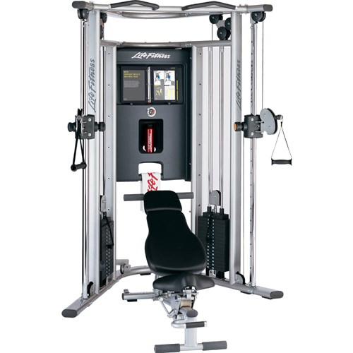 G7 HomeGym WithBench L
