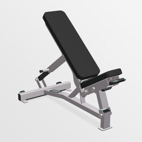 HammerStrength Multi Adjustable Bench M1