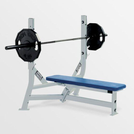 HammerStrength OlympicFlat Bench M1