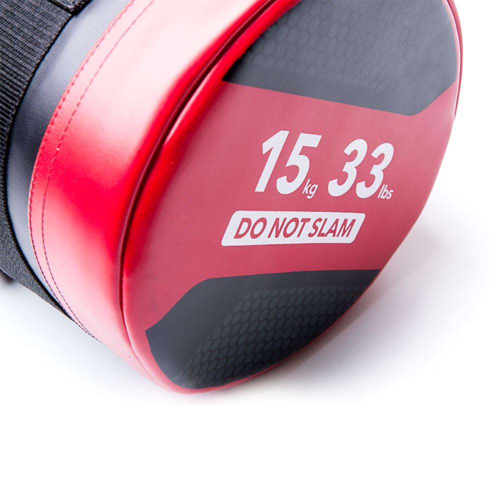 LF corebag red number detail 9023