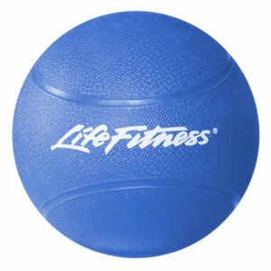 LF Medicine Ball Blue 1000x1000