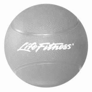 LF Medicine Ball Gray 1000x1000