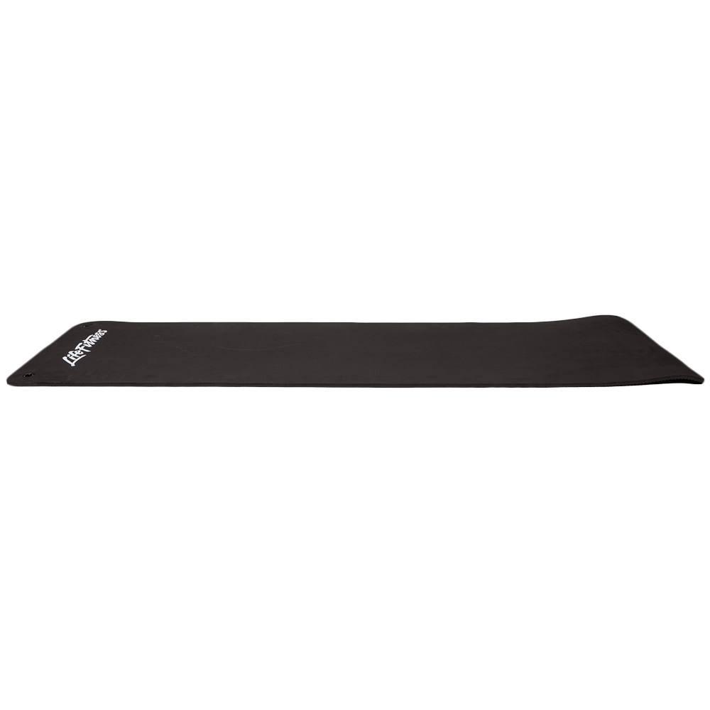 LifeFitness FloorMat Black L