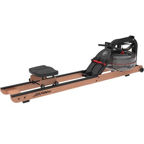 Row HX Trainer Standard Angled l