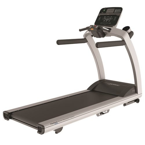 T5treadmill TrackConnect console 3quarter view 1000x1000 1