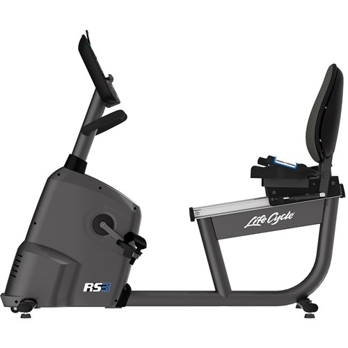 recumbent RS3 sideview L