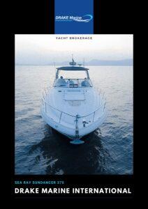 Sea Ray Sundancer 375 YACHT BROKERAGE pdf